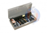 BROADHEADS ACCESSORY BOX von MTM